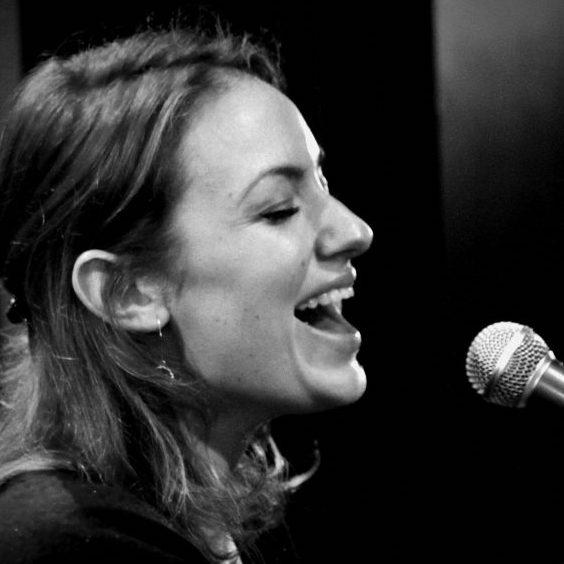 Amsterdam Vocal Company Docent Fridolijn